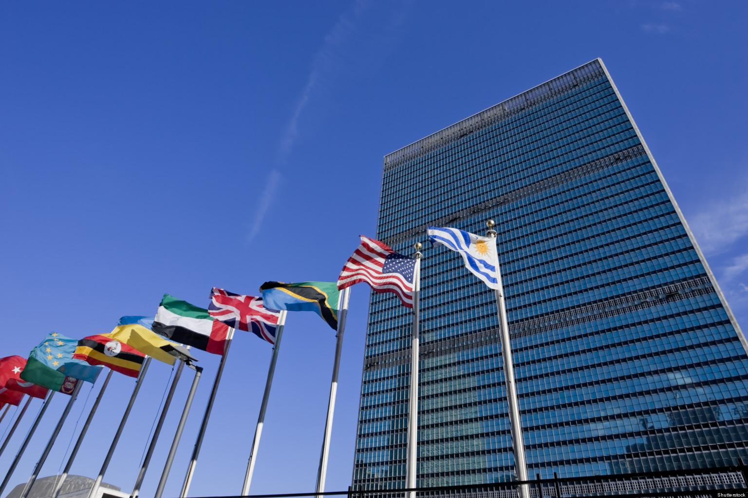 Model UN L'Ambasciatore del Futuro