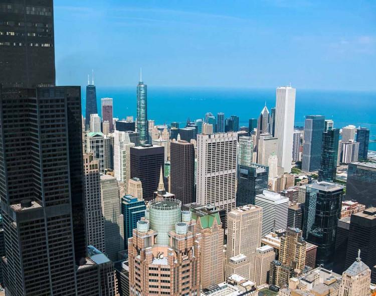 Chicago UN & New York 2018
