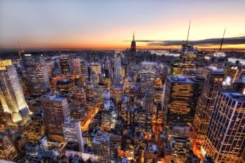 NEW YORK UN & BOSTON HARVARD 2020