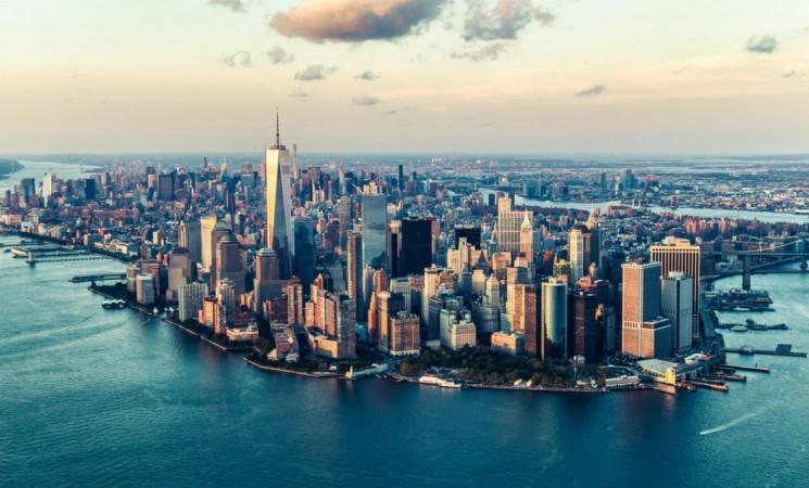 NEW YORK UN & BOSTON HBS 2019